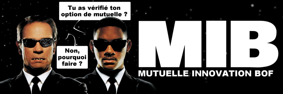 Mutuelle : Innovation Bof
